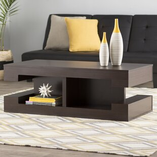 Condell Coffee Table by Latitude Run