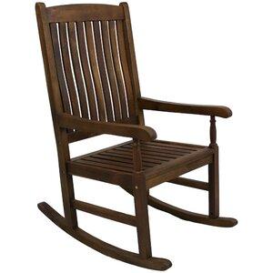 Pine Hills Rocking Chair