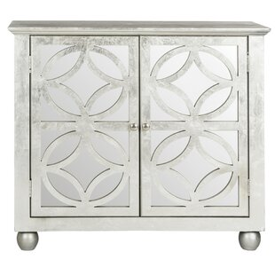 Willa Arlo Interiors Mallen 2 Door Cabinet