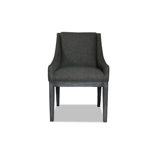 Moss Upholstered Dining Chair