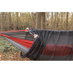 Virginia Bug Net Tree Hammock