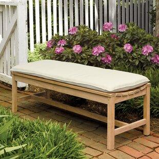 Dundressan Shorea Wooden Picnic Bench