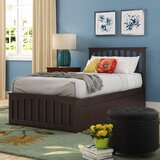 Katalina Storage Platform Bed by Grovelane