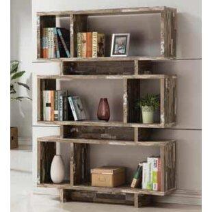 Gracie Oaks Lovato Cube Unit Bookcase