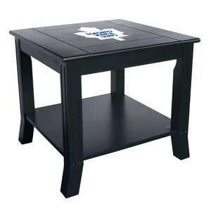 Imperial International NHL End Table