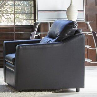 Sepulveda Club Chair