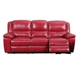 Durante Power Reclining Sofa by Red Barrel Studio Read Reviews