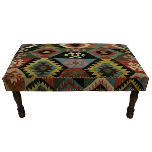 Struble Upholstered Bench