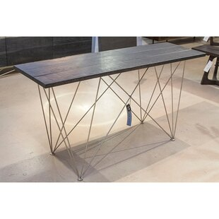 Brayden Studio Iolanta Console Table