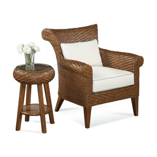 Braxton Culler Laurel Armchair