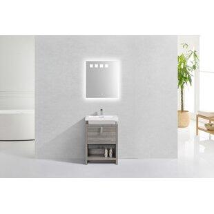 Deals Politte 24 Single Bathroom Vanity Set ByOrren Ellis
