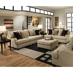 Matherville Configurable Living Room Set