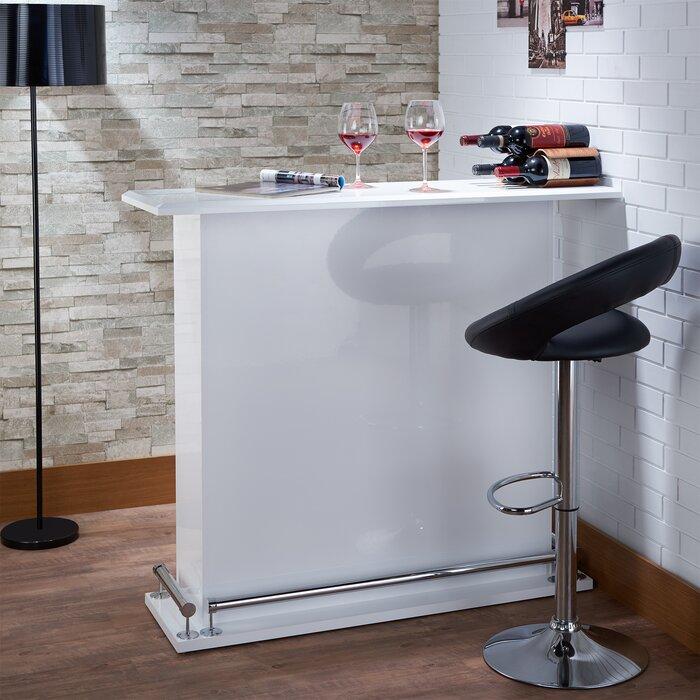 ACME Furniture Kite Home Bar & Reviews   Wayfair.ca