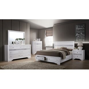 Hawkesbury Panel Configurable Bedroom Set by Mercer41