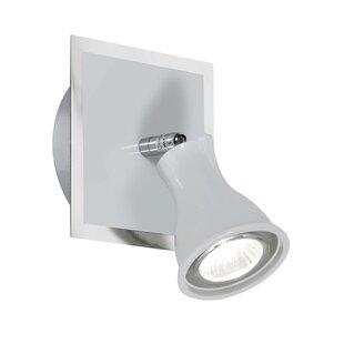 Montclaire 1 Light Wall Spotlight