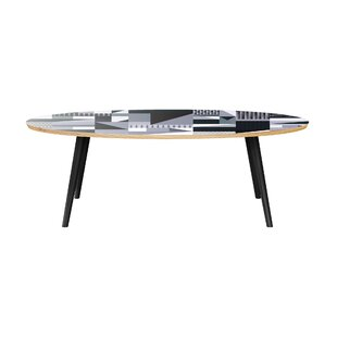 Scalise Coffee Table by Brayden Studio