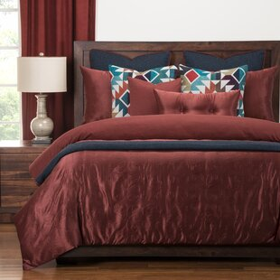 PoloGear Gateway Luxury Duvet Cover Set