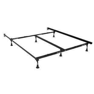 Premium Lev-R-Lock Glides Bed Frame