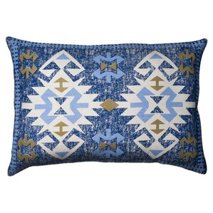 Amanda Cotton Lumbar Pillow. Amanda Cotton Lumbar Pillow. By Karma Living