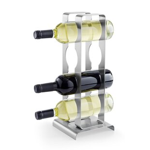 Fonare 4 Bottle Tabletop Wine Rack by ZACK
