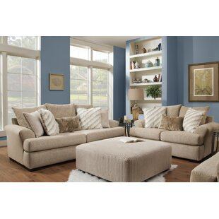 Read Reviews Dillion 2 Piece Living Room Set by Red Barrel Studio Reviews (2019) & Buyer's Guide