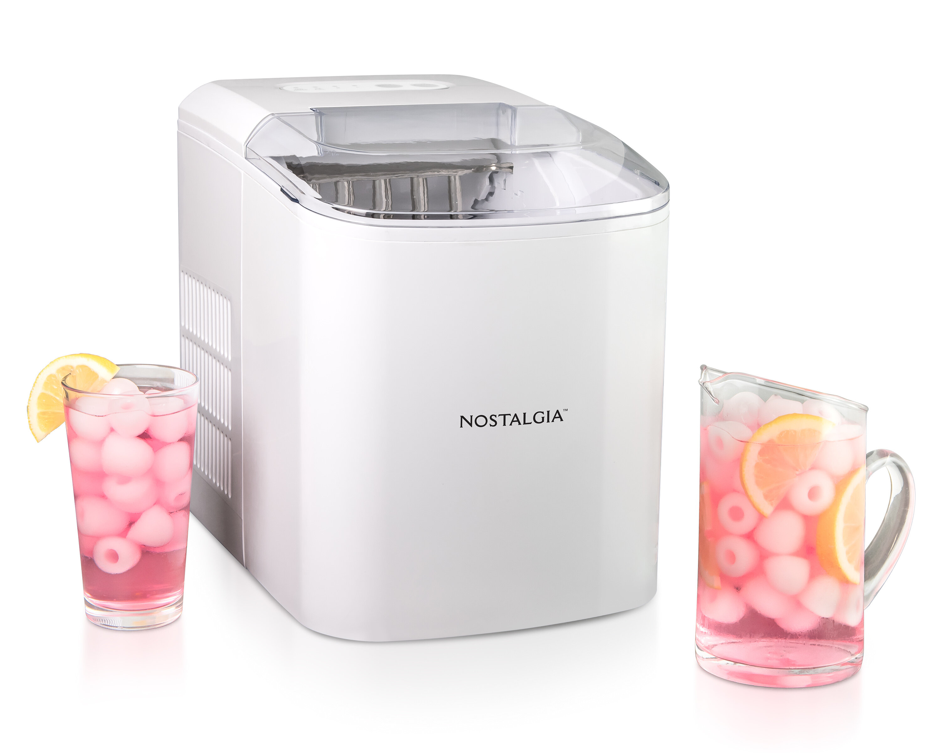 maker appliances news print opal launches ice first countertops pressroom countertop ge cocktails nugget home for use icemaker