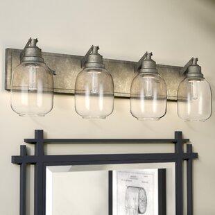 Trent Austin Design Fall River 4-Light Vanity Light