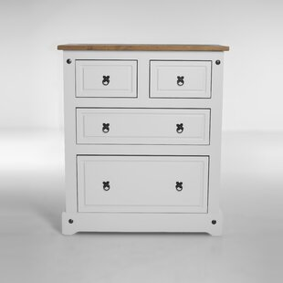 Swink 4 Drawer Chest