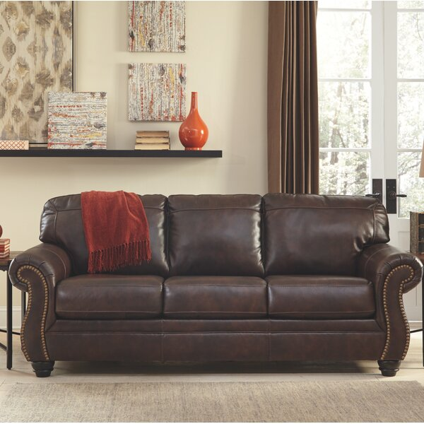 Sinuous Springs Sofa | Wayfair