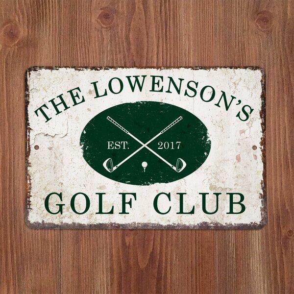Golf Clubs Wayfair