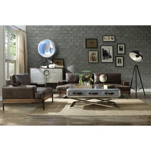 Corsica Configurable Living Room Set by Foundry Select