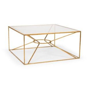 Wildwood Emery Coffee Table