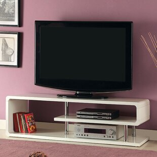 Franich TV Stand by Orren Ellis Modern