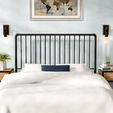 Standard Bed by Alcott Hill®