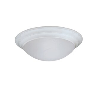 Designers Fountain Lunar Flush Mount