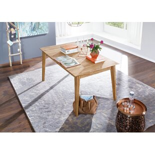 Tempo Dining Table By August Grove
