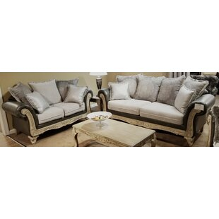 Astoria Grand Oswego 2 Piece Living Room ..