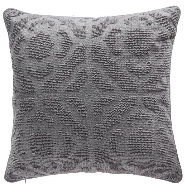 a1f4f057fe3 Gray   Silver Throw Pillows You ll Love