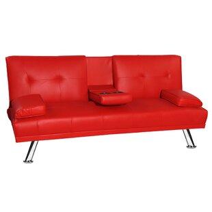 Corrigan Studio Avent 83 4 Tuxedo Arm Sofa 14 Most Popular Sofa For 2021