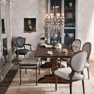 Mistana Elliott Dining Table