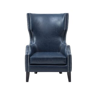 Welwyn Wingback Chair