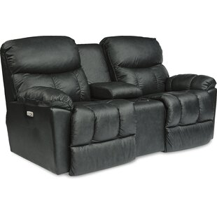 La-Z-Boy Morrison Reclining Loveseat