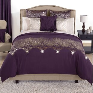 Cresskill Duvet Cover Set