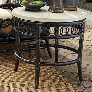 Marimba Side Table