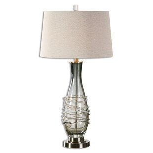Best Reviews Shearer 31.25 Table Lamp By Brayden Studio