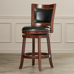 Carstensen 24 Swivel Bar Stool DarHome Co