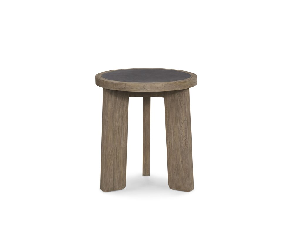 Foundry Select Missouri 3 Legs End Table