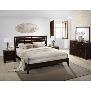 Willenhall Platform 5 Piece Bedroom Set by Ebern Designs Sale