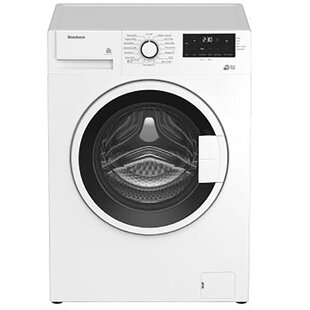 1.96 Cu. ft. Energy Star High Efficiency Front Load Washer by Blomberg
