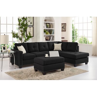 Black Sofas You Ll Love In 2019 Wayfair